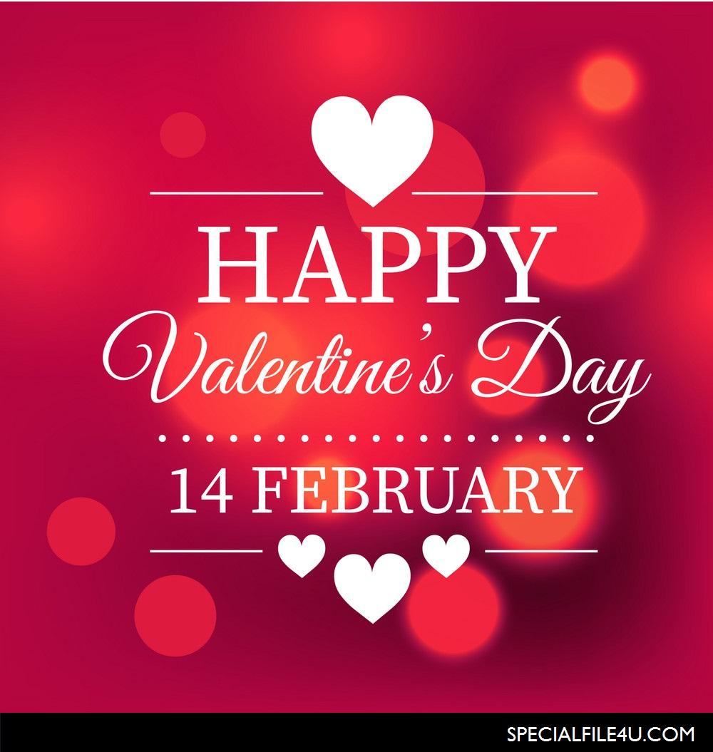 Happy Valentine Days