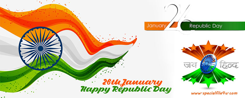 Republic Day 26-jan