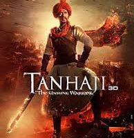 Tanhaji The Unsung Warrior Movie