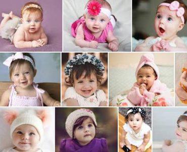 baby girl names 2020