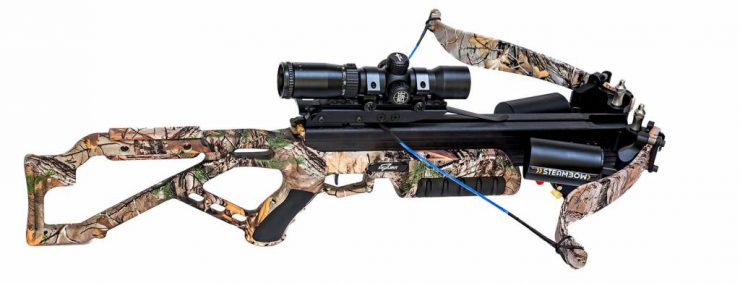 Best Hunting Crossbows