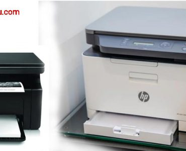 5 Most Common Printer issues